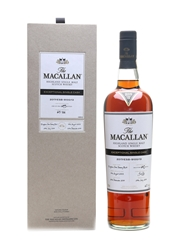Macallan 2003 Exceptional Single Cask 70cl / 60%