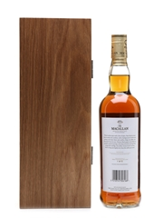 Macallan 50 Year Old 2018 Release 70cl / 44%