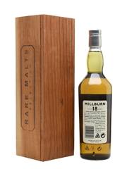 Millburn 1975 18 Year Old Rare Malts Selection 70cl / 58.9%