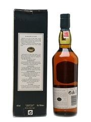 Lagavulin 16 Year Old Bottled 1990s - White Horse Distillers 70cl / 43%