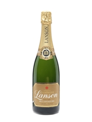 Lanson Gold Label 2002