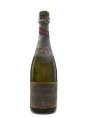 Mumm 1975 Cordon Rose Champagne
