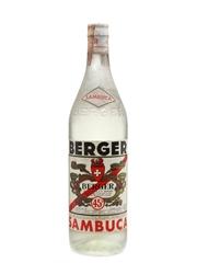 Berger Sambuca