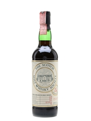 SMWS 1.100 Blackcurrant Jam and Cigar Boxes Glenfarclas 1966 70cl / 47%