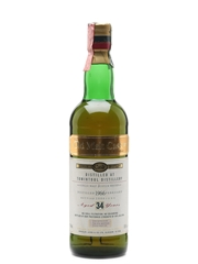 Tomintoul 1966 34 Year Old The Old Malt Cask