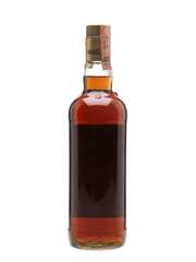 Macallan 1964 Bottled 1982 - Rinaldi 75cl / 43%