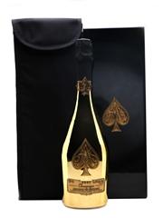 Armand de Brignac Gold Ace of Spades 75cl / 12.5%