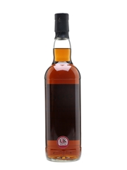 Lochranza 1996 Private Cask Bottled 2018 - Isle of Arran Distillers Ltd. 70cl / 50.2%