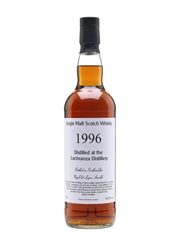 Lochranza 1996 Private Cask