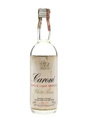 Caroni Superb Light Trinidad White Rum