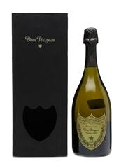 Dom Pérignon 2002