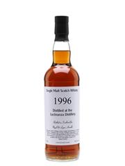 Lochranza 1996 Private Cask