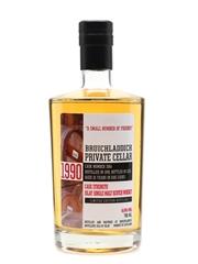 Bruichladdich 1990 Private Cellar 25 Year Old 70cl / 41.6%