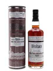 Benriach 1984