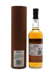 Brora 25 Year Old 7th Release Special Releases 2008 70cl / 56.3%