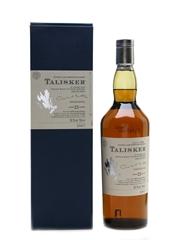Talisker 25 Year Old Bottled 2007 70cl / 58.1%