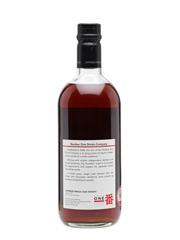Karuizawa 1984 Cask #3692 Bottled 2012 70cl  / 61.6%