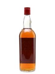 Glenfarclas 8 Year Old 105 Proof Bottled 1970s 75.7cl / 60%