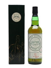 SMWS 1.107 Almond Syrup and Rose Petals