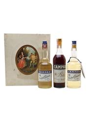 Campari Bitter & Cordial Set