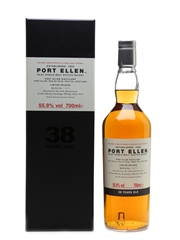 Port Ellen 38 Year Old - 1 of 1