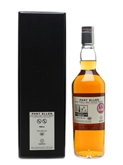 Port Ellen 38 Year Old - 1 of 1 Donated By Diageo 70cl / 55.9%