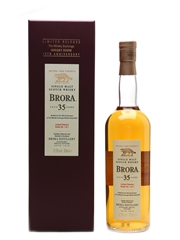 Brora 35 Year Old - 1 of 1