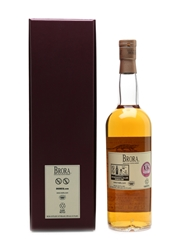 Brora 35 Year Old - Bottle 1 of 1 Donated By Diageo 70cl / 52.9%
