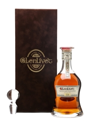 Glenlivet 1948 - 50 Year Old