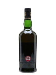 Ardbeg 37 Year Old - 1 of 1 Donated By LVMH 70cl / 49.7%