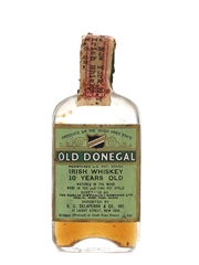 Old Donegal 10 Year Old