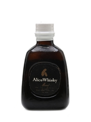 Alice Whisky VOA