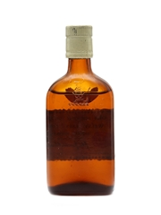 Gilbeys Of Ireland Redbreast 12 Year Old Bottled 1950s-1960s - John Jameson & Son's 7.1cl