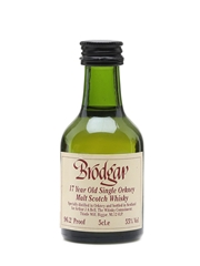 Brodgar 17 Year Old Orkney Malt The Whisky Connoisseur 5cl / 55%