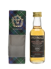 Macallan 1990 Speymalt 'Whiskey'