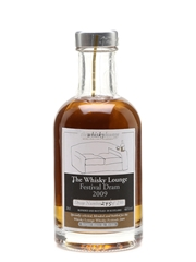 Whisky Lounge Festival Dram 2009 Berry Bros & Rudd 20cl / 46%