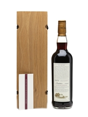 Macallan 1972 29 Years Old Cask #4041 70cl