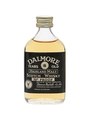 Dalmore 8 Year Old