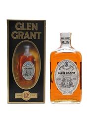 Glen Grant 12 Year Old