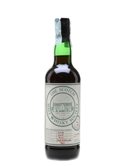 SMWS 7.38 An Old Barber's Shop