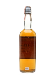 Gilbey's Spey Royal 8 Year Old Bottled 1930s - W A Gilbey 75.7cl / 43.4%