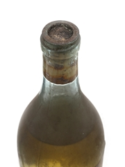 Bacardi Carta Blanca Bottled 1916-1919 - Santiago De Cuba 70cl / 46%