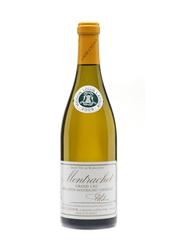 Le Montrachet Grand Cru 2009