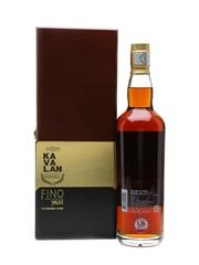 Kavalan Solist Fino Sherry Cask Distilled 2010, Bottled 2017 70cl / 56.3%