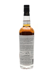 Compass Box The Spaniard Bottled 2018 - USA 75cl / 46%