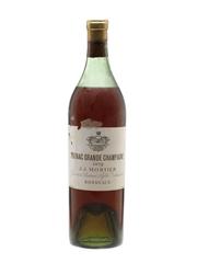 JJ Mortier 1872 Grande Champagne Cognac  70cl