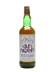 Old Pulteney 1968 20 Year Old - Sestante 75cl / 43%