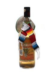 Mezcalito De Oaxaca