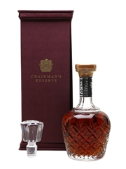 Chivas Regal 30 Year Old Chairman's Reserve