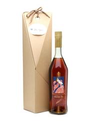 Courvoisier Jarnacaise La Part des Anges Not For Sale Bottle 70cl